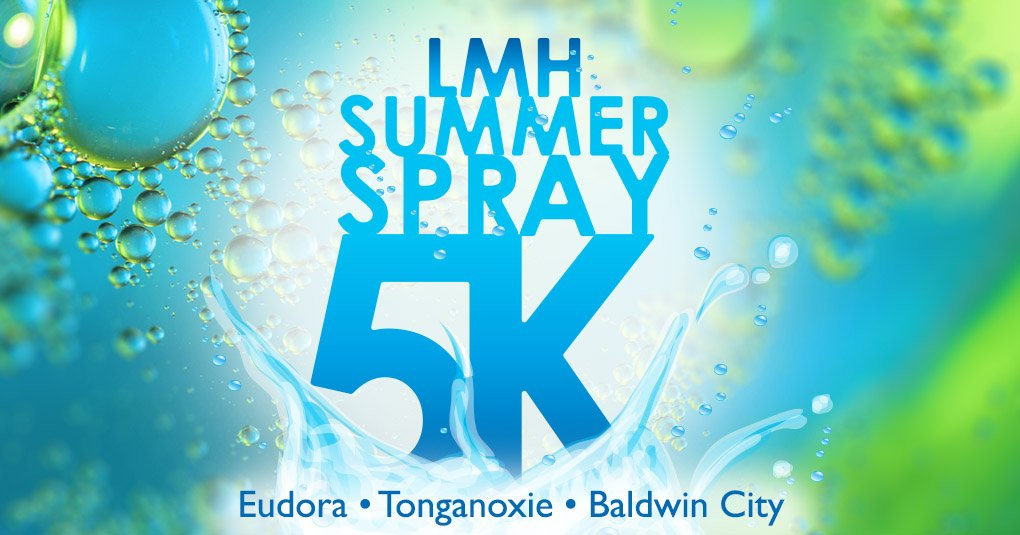 LMH Summer Spray 5k
