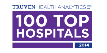 Truven Top 100 Hospital