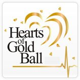 Lawrence Memorial Hospital First Hearts of Gold Ball